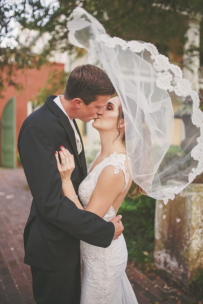 Houmas House Wedding Photographer | Taylor & Michael