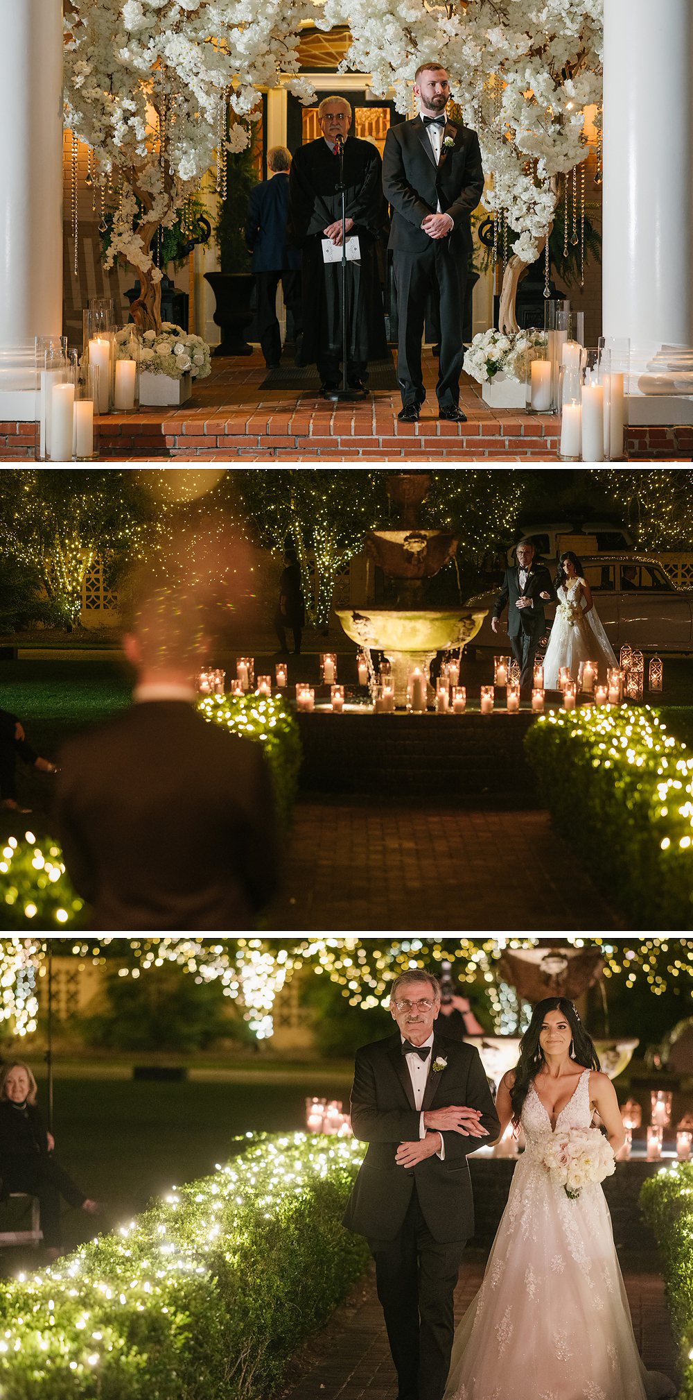 Southern Oaks Plantation New Orleans Wedding Photographer ...