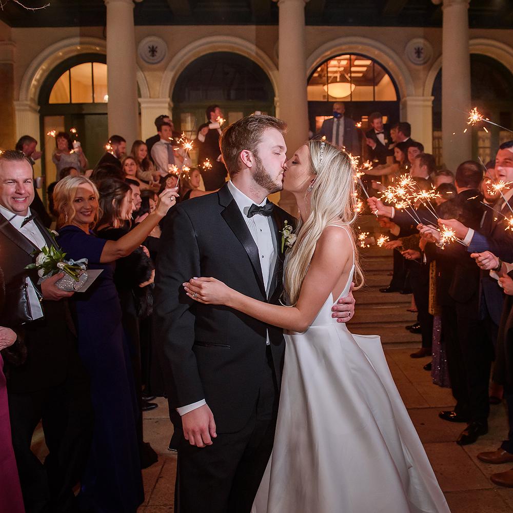 Rayne Memorial Church and City Club Baton Rouge Wedding   Ann & Tyler